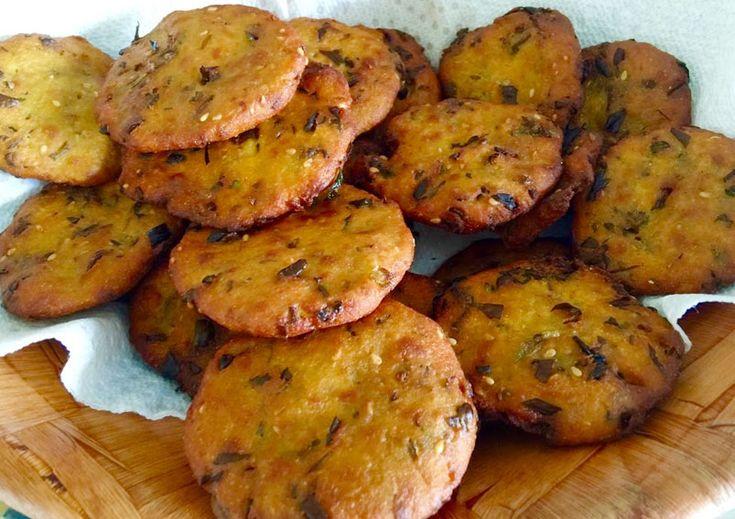 Healthy Bajra Vada Recipe!! www.yummyfoodrecipes.in | #Healthy | #BajraVada | #Recipe | #Vada | #snacks | #Food