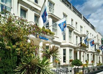 Premier Inn London Kensington - Olympia