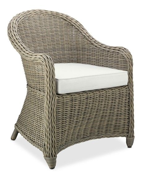 Manchester Outdoor Dining Chair Williams Sonoma Outdoor Furniture And Accessories