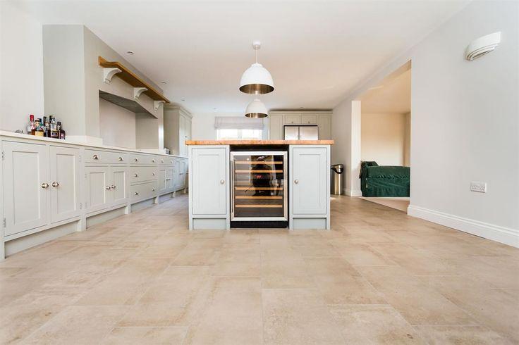 Longworth Kitchen Project