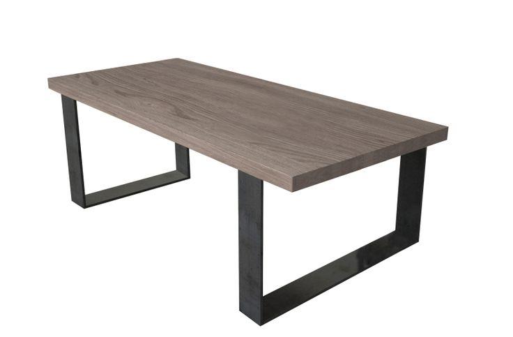 sofabord 70x130 cm - KRISTENSEN:KRISTENSEN AS - WoodStory - Møbelringen