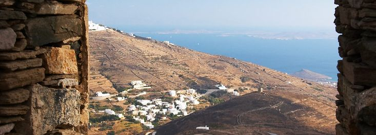 Tinos Travel Guide