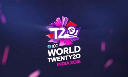 T20 Cricket World Cup 2016 Live Telecast : Icc T20 Cricket World Cup 2016 live telecast channels list, schedule, live streaming websites online info