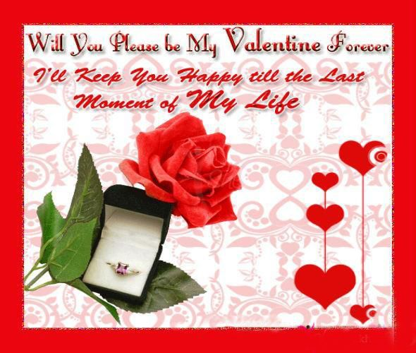 happy valentines day text messages for girl friend send free valentines day wishes messages to - Happy Valentines Day Text Message