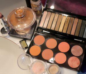 Meine Make Up Challenge – Teil 3 – Mein-Stil-Helfer  #cosmetics #makeup #mymakeup #schminke #schminksachen #manhattancosmetics #makeuprevolution #makeupfactory #catrice #essence #maxfactor #yvesrocher #artdeco