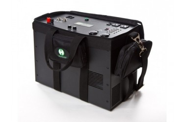 silent generator $1,799.00 plug in to store a charge or use solar to charge
