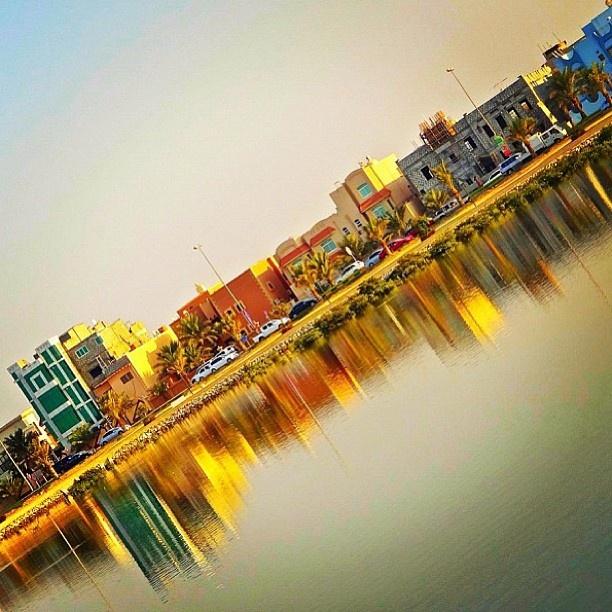 المحرق، البحرين Muharraq, Bahrain By @gh21