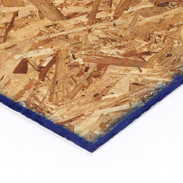 7/16 CAT PS2-10 OSB Sheathing, Application as 4 x 8