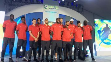Canada's Olympic Qualifing Tournament Roster Named   MANILA PHILIPPINES(July 3 2016)  Canada Basketball has announced the 12-man roster that will compete in the 6-team Olympic Qualifying Tournament (OQT) tipping-off July 5thin Manila Philippines.Our goal is to qualify for the Olympics said Jay Triano head coach. We are focused on one practice at a time and one game at a time.Canada went 4-1 in a European exhibition tournament taking on China Croatia Italy and Puerto Rico. Cory Joseph…