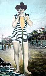 swimsuitCrafts Costumes, Fashion Envy, Early 1900 S, Early Swimsuits, Vintage Bath, Fashion Swimsuits, Age Lawns, Bath Beautiful, 1900 S Swimsuits