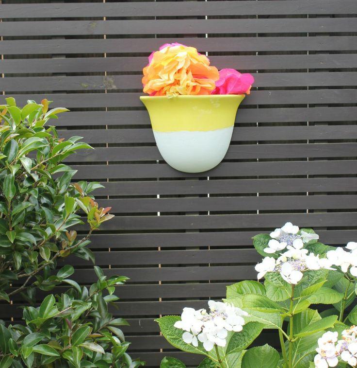 Vertical planting love