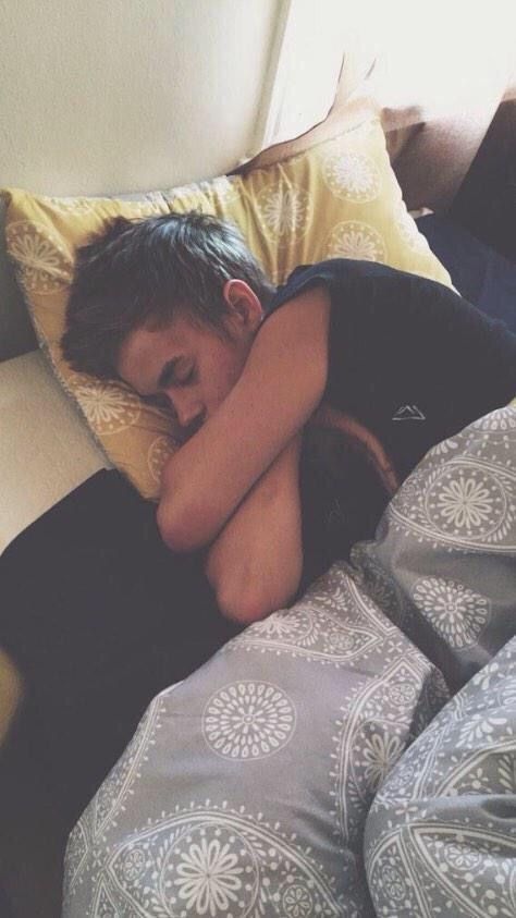 Why do I think Jack johnson asleep is adorable? Cuz Jack Johnson is adorable.