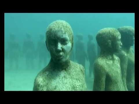 7 best images about favorite places spaces on pinterest for Spain underwater museum