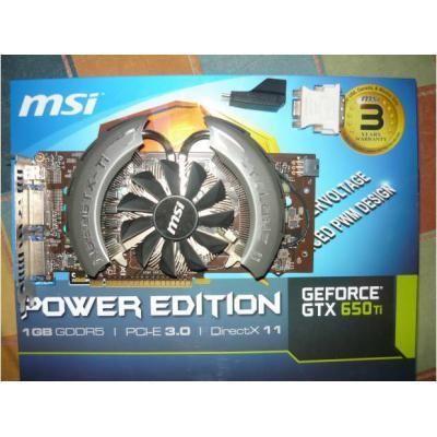 Vendo Tarjeta de video Nvidia MSI GTX650Ti PE/OC 1GD5 (70.000$) http://santiago.clicads.cl/vendo_tarjeta_de_video_nvidia_msi_gtx650ti_pe_oc_1gd5_70_000_-1970325.html
