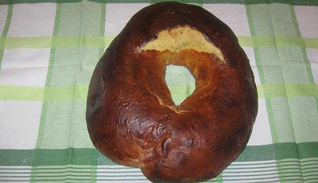 Ricette per dolci dal Molise: mai provato il cocolozzo carovillese?