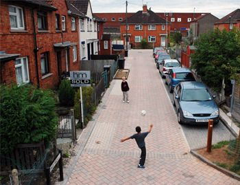 110 best images about shared streets on pinterest for Furniture zone sidewalk