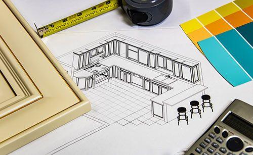 Devenez Décorateur d'Intérieur en suivant notre formation à distance de décorateur d'intérieur proposée par l'école de décoration - Lignes et Formations