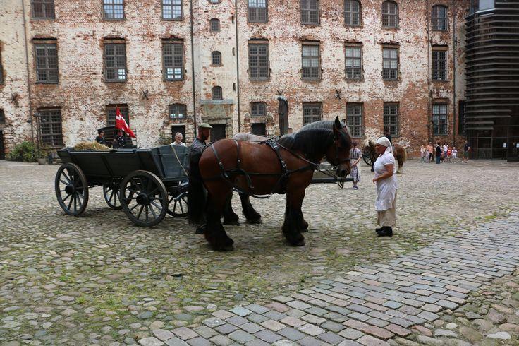 #Koldinghus #1864 juli 2014