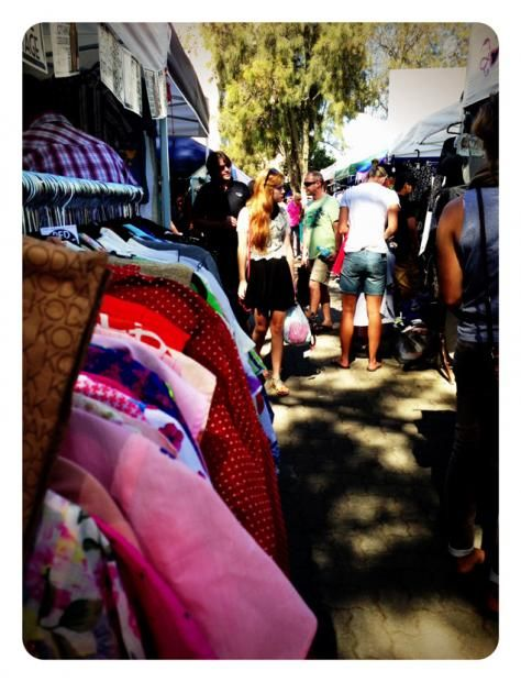 Free things to do in Adelaide   Lifestyle   Hijacked