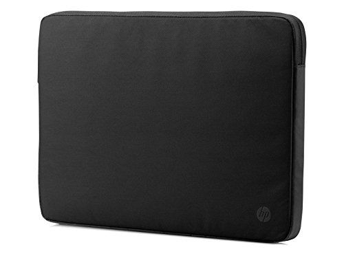 HP Spectrum Pavilion 15.6 Inch Laptop Sleeve - Black (M5Q08AA#ABL)   see more at  http://laptopscart.com/product/hp-spectrum-pavilion-15-6-inch-laptop-sleeve-black-m5q08aaabl/