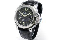 """パネライの腕時計と言えば、ひと目でそれと分かる重厚な存在感が魅力だ。イタリアの特殊潜水部隊の計器として開発された""""戦士のための腕時計""""は、現代風に解釈すれば、第一線で闘う""""エリートビジネスマンのための腕時計""""と言えるかもしれない。今回はそんなパネライにフォーカスして、知られざる魅力と定番モデルについて紹介! パネライとは? panerai 1860年、創業者のジョバンニ・パネライがフィレンツェに構えた時計店がパネライ(オフィチーネ・パネライ)の始まりである。元々は輸入時計の販売や修理、照準器など光学機器類の制作を生業としていた。第一次世界大戦の頃になると、イタリア国防省の要請により防水時計の開発に着手。イタリア海軍に高度な精密機器を納入してきたパネライ。イタリア海軍からの要請を受けて1938年、蛍光物質ラジオミールを使用した初のダイバーズウォッチを完成させる。 panerai…"""
