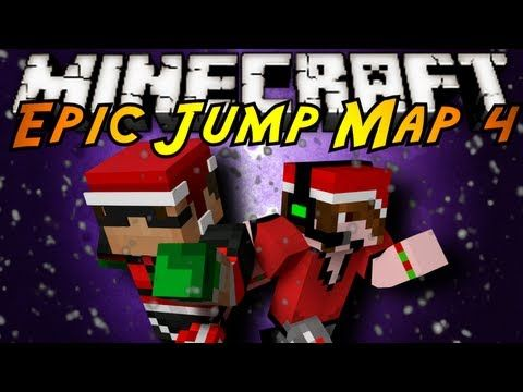 Join Sky and Deadlox in this Christmas Epic Jump map! Will Sky and Deadlox recover the presents and save Christmas!? Not if the Christmas Troll can help it!    Deadlox's Channel  http://www.youtube.com/user/deadloxmc    Download the map here!   http://www.minecraftforum.net/topic/1600012-parkadvaction-epic-jump-map-christmas-trolling-w-unseen-before-g...