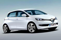 New Renault Clio will be launched at Paris Motor Show