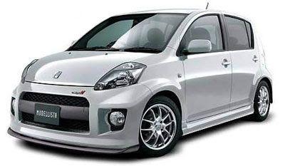 Toyota Passo/Daihatsu Boon Owners/Fan Club - trdmyvi1