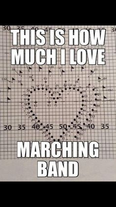 Marching band memes, Band memes and Marching bands on Pinterest