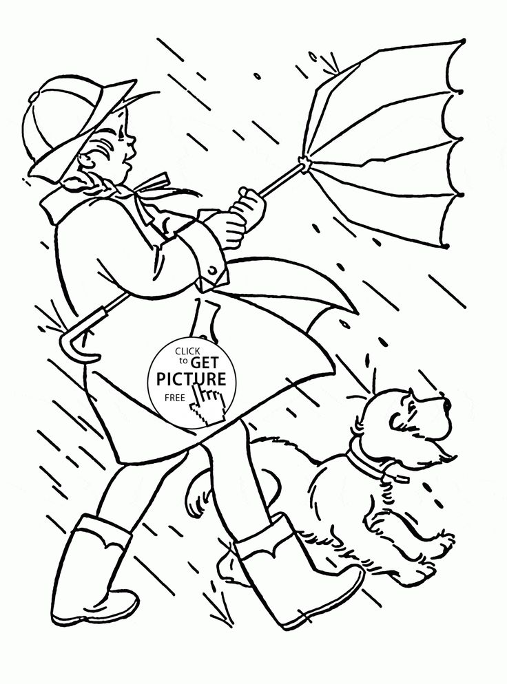 123 best Seasons coloring pages