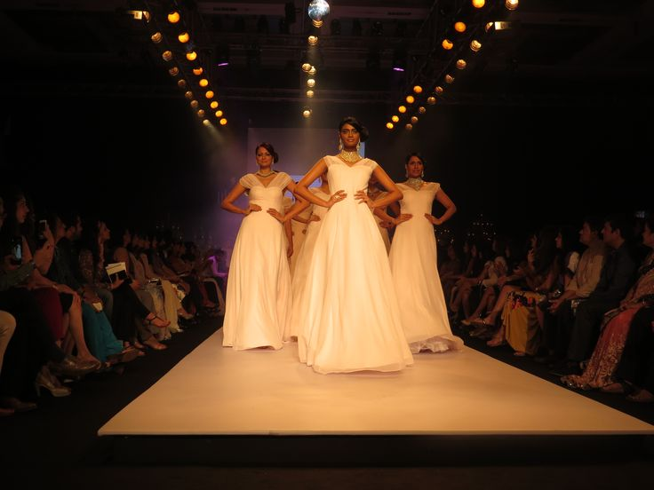 What a magnificent evening it was at IIJW2015