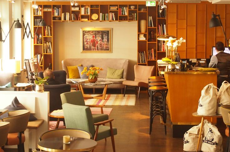 Hotel photography is both a job and a muse for lots of artists.This is Hotel Henri.