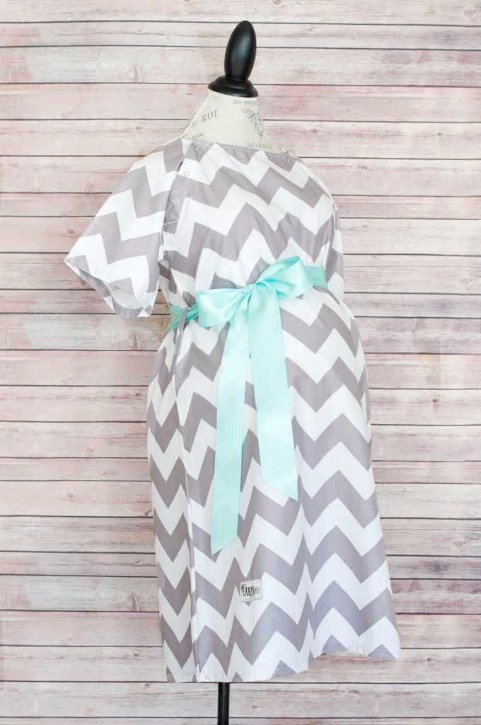 Baby gifts for hospital delivery : Best maternity gowns images on