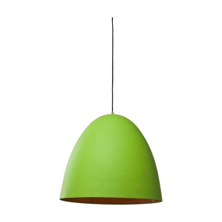 Suspension Happy Day Egg vert Kare Design