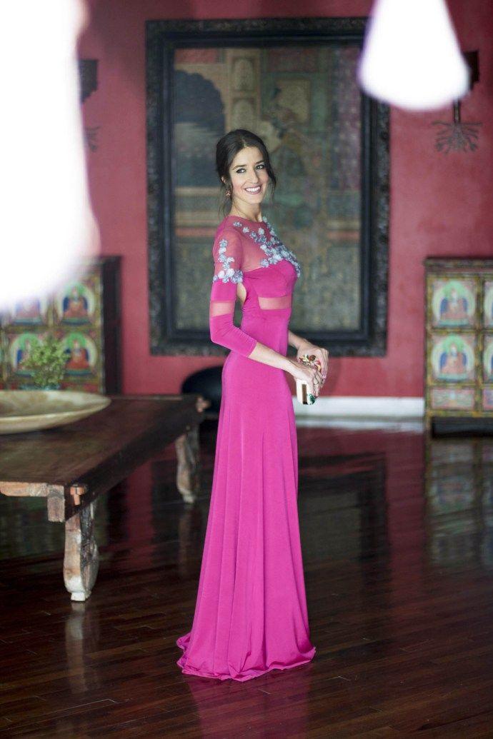 Mejores 3953 imágenes de Wedding guest dresses en Pinterest | Alta ...