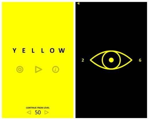 Le soluzioni del nuovo rompicapo Yellow Game Se cerchi un gioco originale ed interessante, dove dovrai risolvere diversi rompicapi allora puoi provare Yellow Game. I livelli sono 50 e le difficoltà aumentano man mano che si va avanti. Il tuo ob #yellowgame #rompicapo