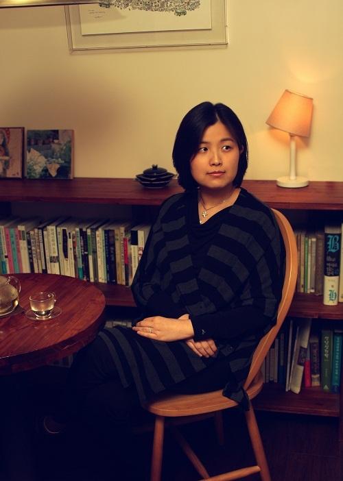 Jazz Pianist Lee Jiyeun