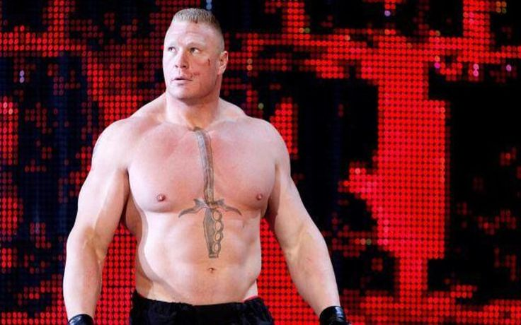 Backstage Vibe On Brock Lesnar Not Facing Any Punishment By WWE