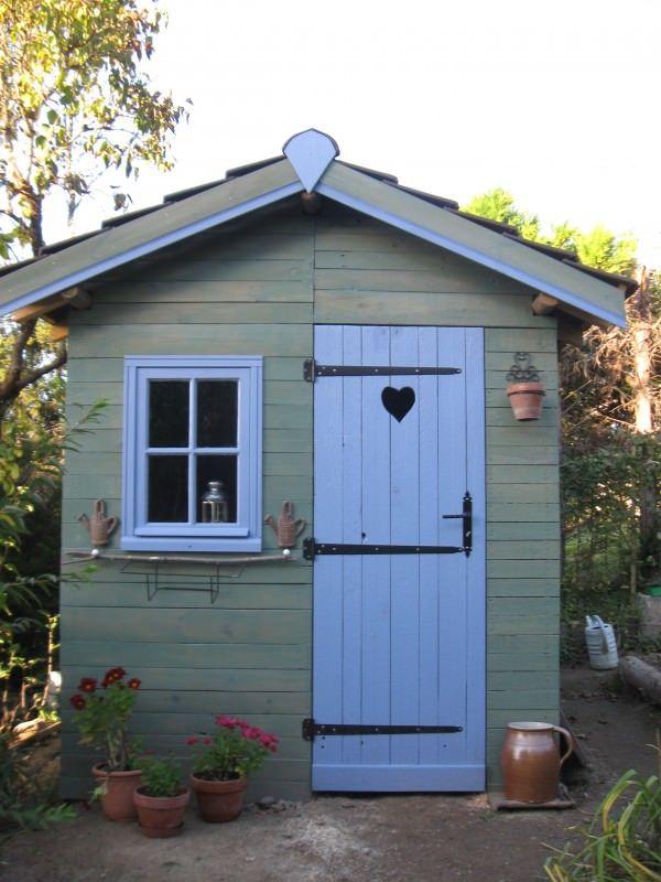 My Pallet Garden Hut Huts, Cabins & Playhouses