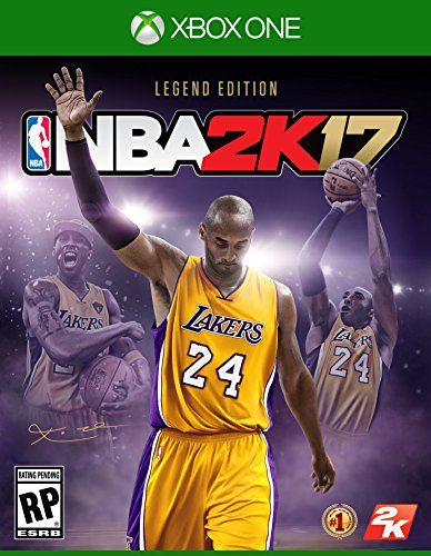 NBA 2K17 Legend Edition – Xbox One  http://gamegearbuzz.com/nba-2k17-legend-edition-xbox-one/