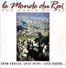 News Music The World of Rai Music CD Various Artist Cheb Mami Cheb Khaled Cheb Kader Nasro   $8.95End Date: Thursday Jun-23-2016 18:53:05 PDTBuy It Now for only: $8.95Buy It Now | Add to watch list  Source link    ... http://showbizmusic.com/the-world-of-rai-music-cd-various-artist-cheb-mami-cheb-khaled-cheb-kader-nasro/