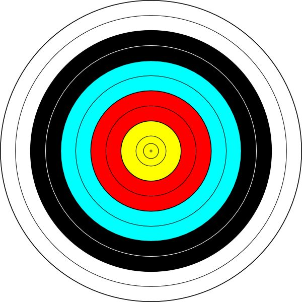 Printable Gun Targets - ClipArt Best - ClipArt Best - ClipArt Best