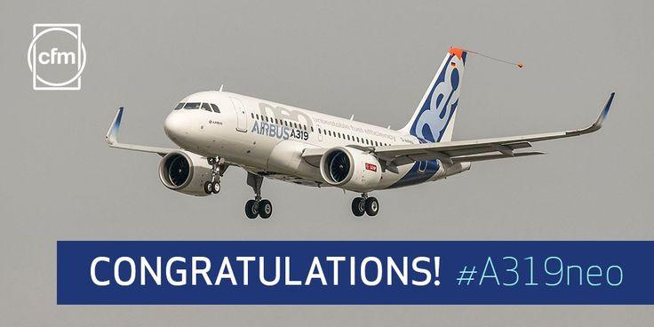 (Video) Airbus A319neo a operat primul zbor