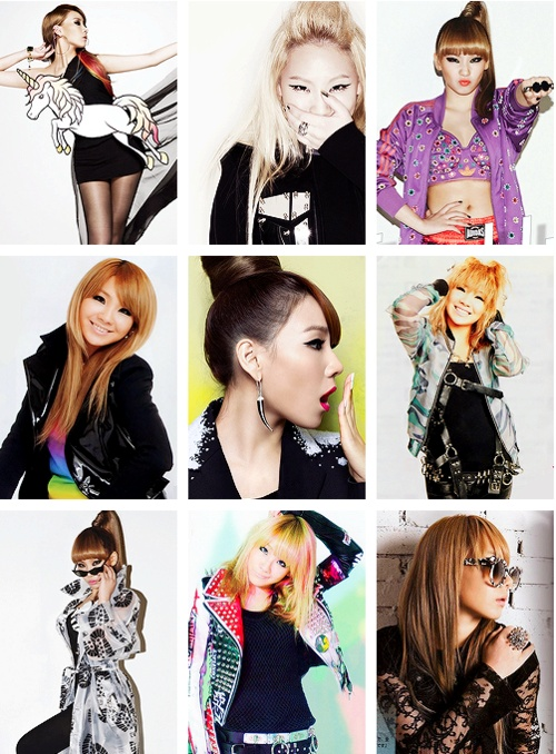 The many faces of CL