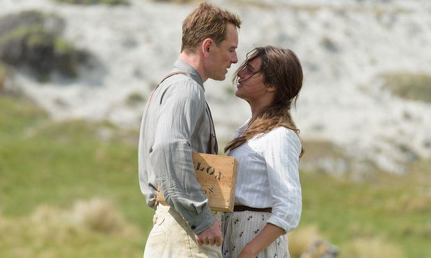 Michael Fassbender and Alicia Vikander shine in 'The Light Between Oceans.' http://www.indiefilmcritic.com/the-light-between-oceans-movie-review/