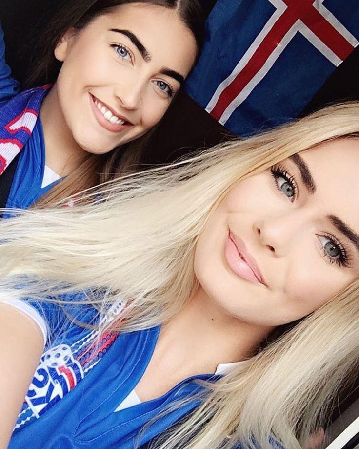 Исландия будет платить 5000 евро в месяц иммигрантам, взявшим в жены исландских девушек Капец как интересно