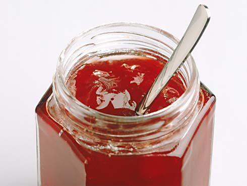 Futilités: Confiture de melon d'eau