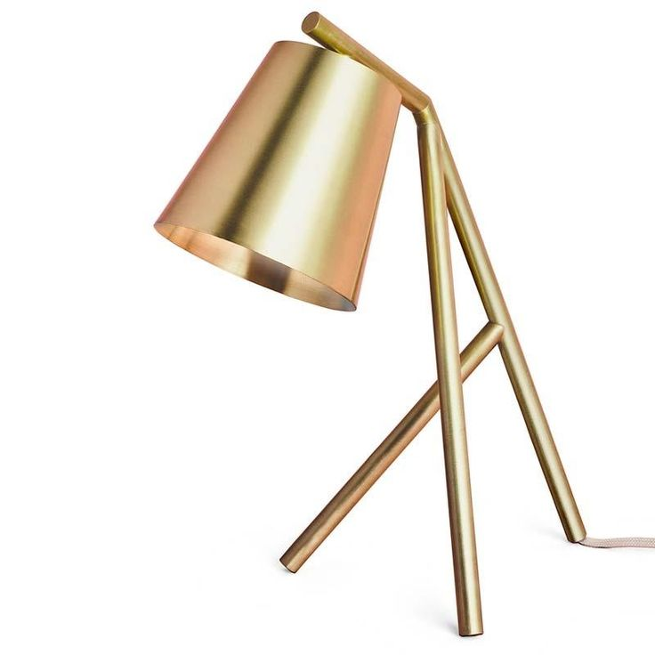 Himla Scandinavian Table Lamp