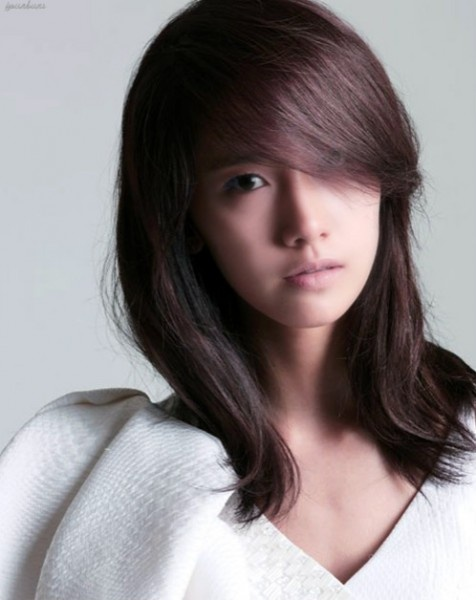 new hair styles and colors yoona snsd katches yoona snsd and 3180