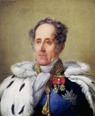 François-René, vicomte de Chateaubriand, né à Saint-Malo le 4 septembre 1768 et mort à Paris le 4 juillet 1848, est un écrivain et homme politique français. Il est considéré comme l'un des précurseurs du romantisme français et l'un des grands noms de la littérature française.